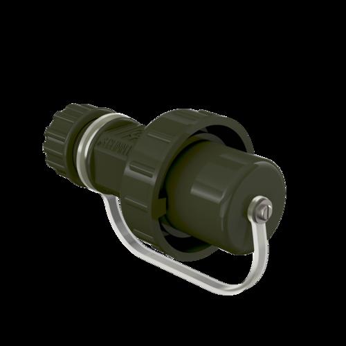 2p+e 230v Mennekes Schuko-conector 16a RT 10839 Elektro-y tecnología de casa nipulador