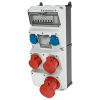 Wall mounted combination unit_12